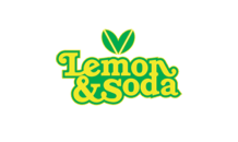 Lemon & Soda