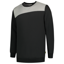Tricorp Bicolor naden sweater