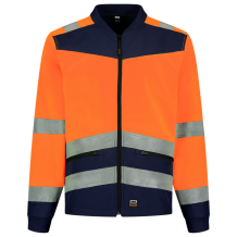 Tricorp Softshell High Vis Bicolor