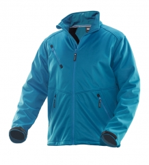 1208 softshell jacket Jobman