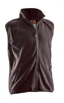Jobman 7501 Fleece Vest