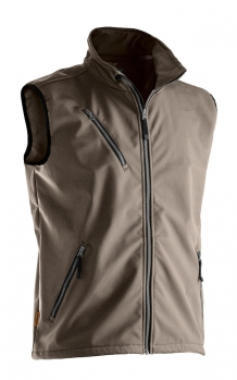 Jobman 7502 Light Softshell Vest