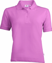 Poloshirt Ladies