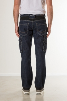 Montana Stone wash worker Jeans
